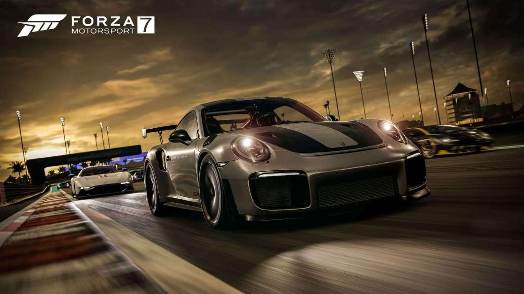 Forza7_Gamescom_PressKit_PorscheInTheLead_4K