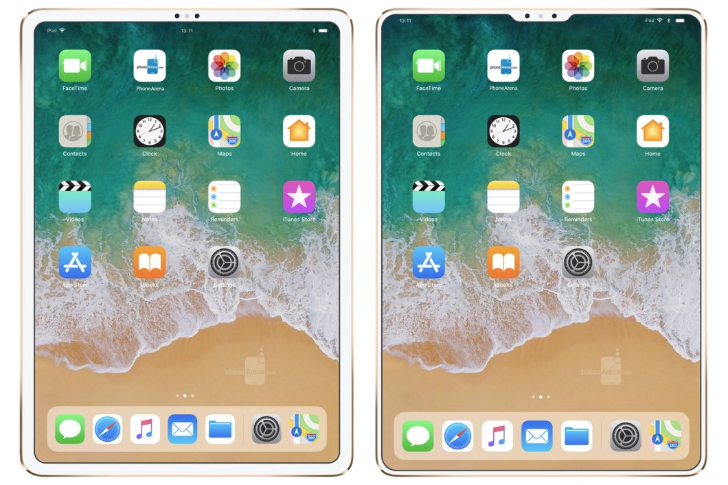 ipad-pro-bezel-less-notch